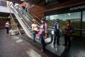 Centros Comerciales aplican planes de ahorro eléctrico desde 2009