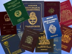 El pasaporte más raro del mundo: Solo 500 personas lo tienen (FOTO)