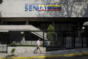 Seniat NO ha autorizado cobro de impuestos en divisas