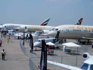 EE UU levanta prohibición de llevar laptops en vuelos de aerolínea Etihad