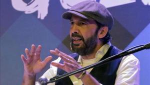 Juan Luis Guerra confirma su participación en el concierto Venezuela Aid Live
