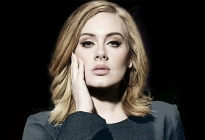 Adele de nuevo en la polémica al confirmar su romance con un rapero