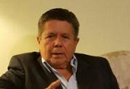 Simón García: El escenario cangrejo
