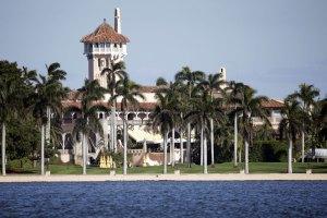 Palm Beach resiente las visitas frecuentes de Trump y analiza su impacto