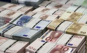 La confianza en la economía de la eurozona y UE se desploma ante la pandemia