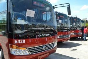 Sitssa también activa plan de contingencia desde estación Rinconada hasta Charallave Norte #23Jul