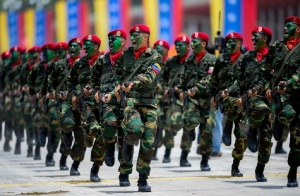 Las LISTAS extraoficiales de los ascensos de los efectivos del Ejército y la Armada (DOCUMENTOS)