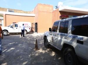 Cicpc investiga cuádruple homicidio perpetrado en Anzoátegui