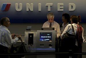 United Airlines ejerce su derecho para controlar Avianca