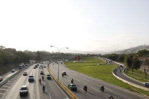 El estado del tiempo en Venezuela este lunes #21Oct, según el Inameh