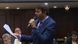 Carlos Prosperi denunció persecución por parte del Sebin tras su nuevo nombramiento en AD