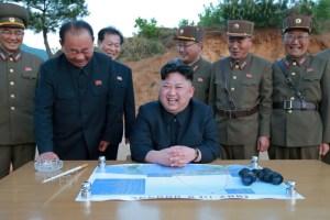 Nueva prueba de Corea del Norte en base de lanzamiento de satélites