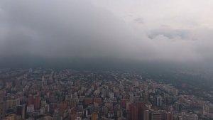 El estado del tiempo en Venezuela este miércoles #19Jun, según el Inameh