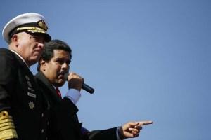 Maduro prometió hace ocho años acabar con el hampa: Hoy convive con la criminalidad