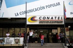 Así ordena Conatel el bloqueo a medios venezolanos