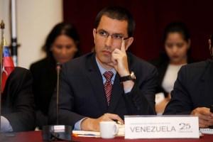 Régimen de Maduro rechazó la última oferta de transición que propuso EEUU (Comunicado)