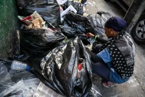 """El socialismo chavista es una fábrica de """"miseria y pobreza"""" en Venezuela"""