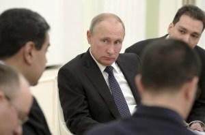 El chavismo aún no ha transferido el pago de la deuda a Rusia