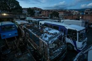 Venezuela se queda sin mercado de reposición de repuestos para vehículos