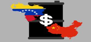 Misión secreta de alto nivel del gobierno chino en Venezuela