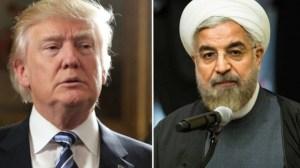 Trump sube la tensión con más sanciones tras amenaza del Gobierno de Hasan Rohaní
