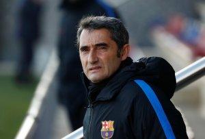Valverde renueva como entrenador del Barcelona hasta 2020
