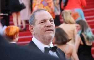 Weinstein fue acusado de otros 11 delitos sexuales y enfrenta más de 100 años de cárcel
