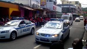 Gobierno de Trinidad y Tobago niega el ingreso a un grupo de venezolanos, serán deportados este #24Mar
