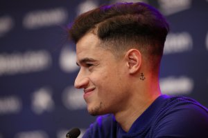 A Coutinho le salió pretendiente y podría complicar las negociaciones del Barcelona por Neymar