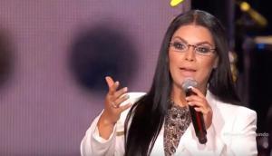 """Olga Tañón asegura que Nacho miente: """"A mí no me han invitado para ese concierto"""""""