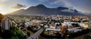 El estado del tiempo en Venezuela este miércoles #20Feb, según el Inameh
