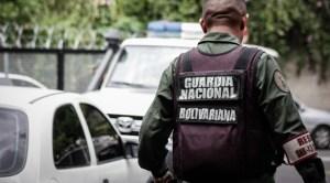 Coronel Robert Peralta se quitó la vida en destacamento de Cabimas, según reporte de la GNB