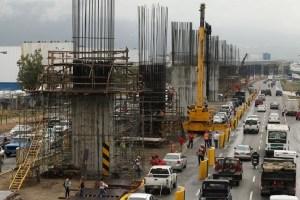"""Maduro aprobó recursos para """"reactivar"""" obras del inconcluso metro Guarenas-Guatire"""