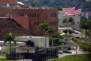 EEUU reconoce haberse reunido con representantes de Maduro
