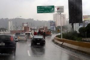 El estado del tiempo en Venezuela este domingo #18Ago, según el Inameh