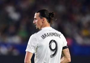 Ibrahimovic: Vuelvo a Italia, a un equipo que tiene que renovar su historia