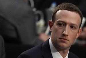 Zuckerberg declarará ante Congreso de EEUU por proyecto de moneda virtual