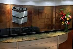 Chevron dice estar optimista de mantener sus actividades en Venezuela