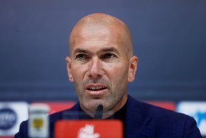 ¿Cuenta Zidane con James y Bale? El francés rompe el silencio