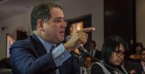 Florido: A Marrero no lo atenderá el tribunal que montó la olla, quizás el lunes (Video)