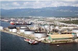 Jamaica toma control total de refinería al quedarse con acciones propiedad de Pdvsa