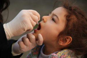 En Venezuela no hay reportes sobre plan de vacunación contra la polio