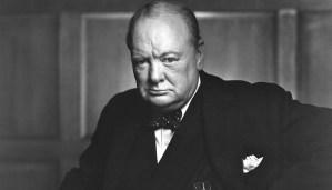 ¿AH? Robaron una POCETA DE ORO durante una exposición en la casa donde nació Churchill