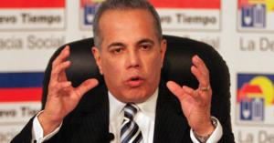 Manuel Rosales denunció que la escasez de gasolina afecta el trabajo de los productores