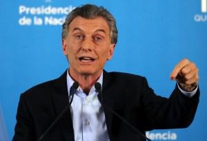 """""""Podemos ser mejores"""", el mensaje de Mauricio Macri a los argentinos (Video)"""