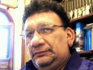Carlos Ochoa: Se abre el telón, se cierra el telón