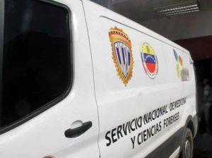 Dos policías fueron asesinados luego de ser robados en Barlovento