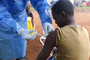 Registran segunda persona fallecida por el virus del Ébola en Uganda