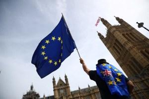 Reino Unido tiene hasta mediados de marzo para cerrar acuerdo para Brexit