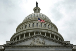 Congreso de EEUU desbloquea 8.300 millones de dólares para combatir el coronavirus